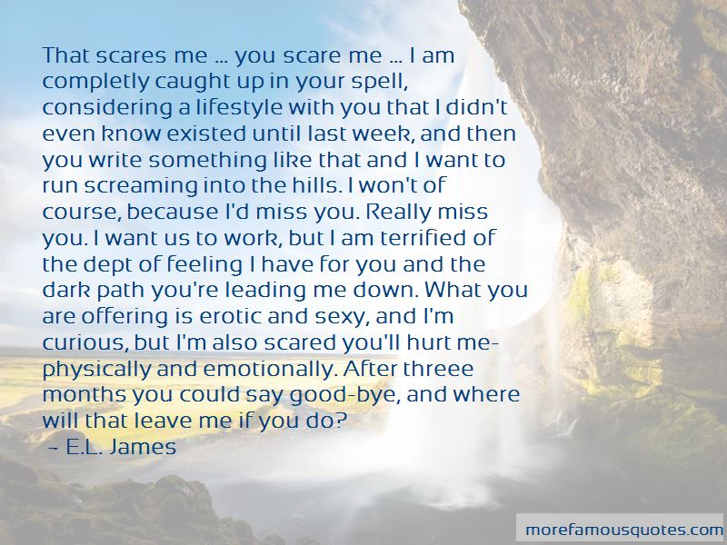 Feeling Emotionally Down Quotes Pictures 2