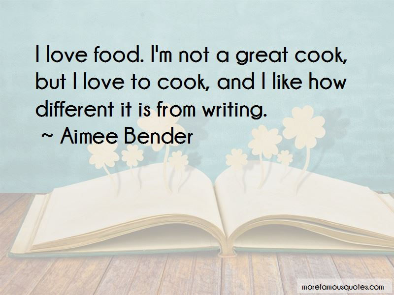 Food Writing Quotes Pictures 4