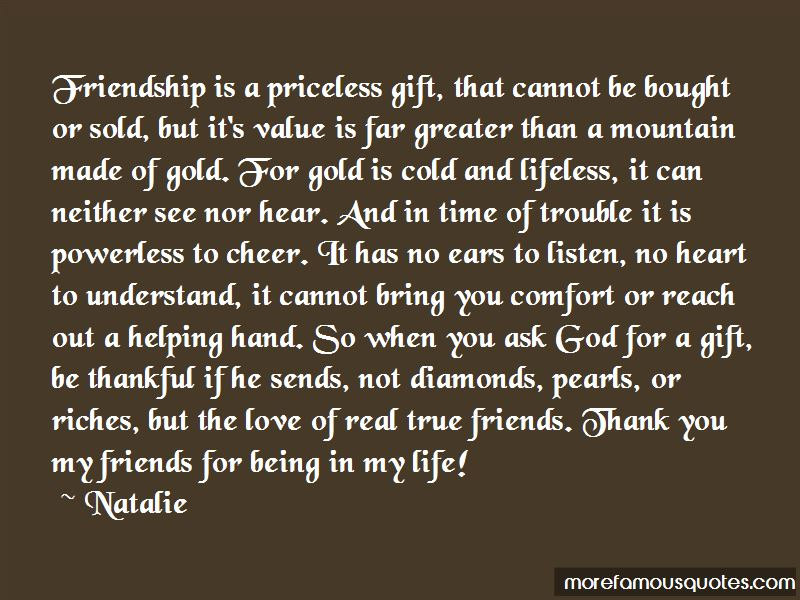 Friendship Greater Than Love Quotes Pictures 3