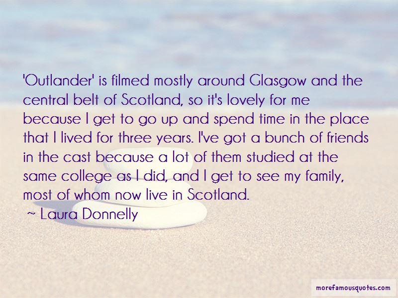 Glasgow Scotland Quotes Pictures 2