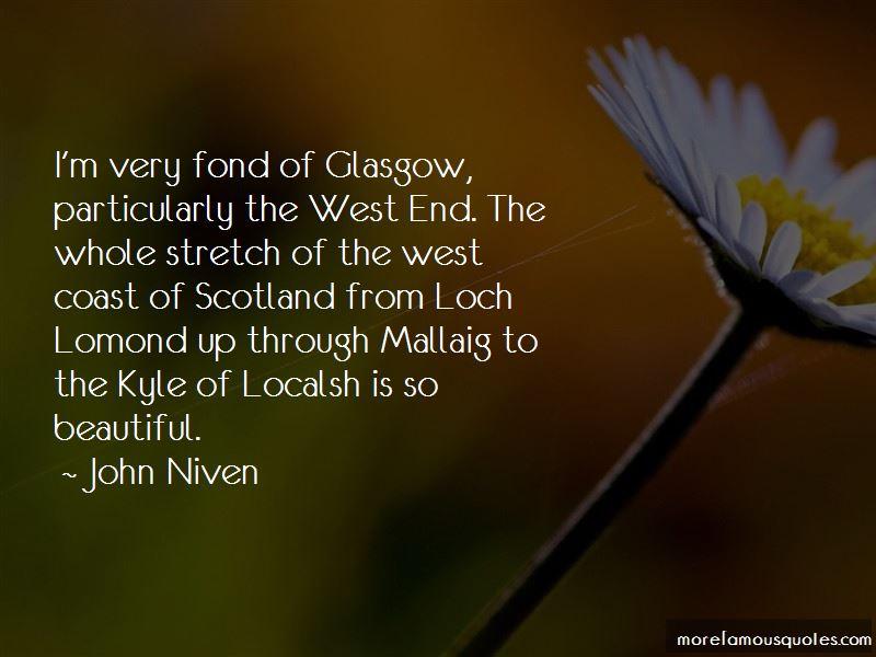 Glasgow Scotland Quotes Pictures 3
