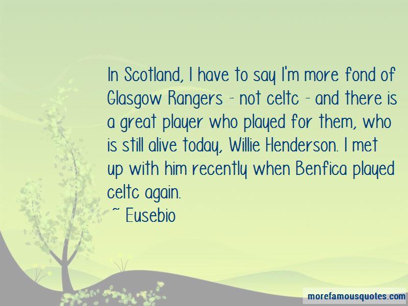 Glasgow Scotland Quotes Pictures 4