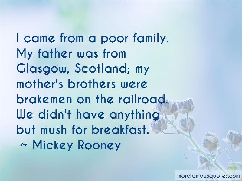 Quotes About Glasgow Scotland