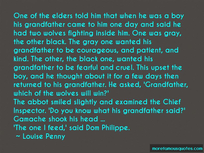 Gray Wolves Quotes Pictures 4