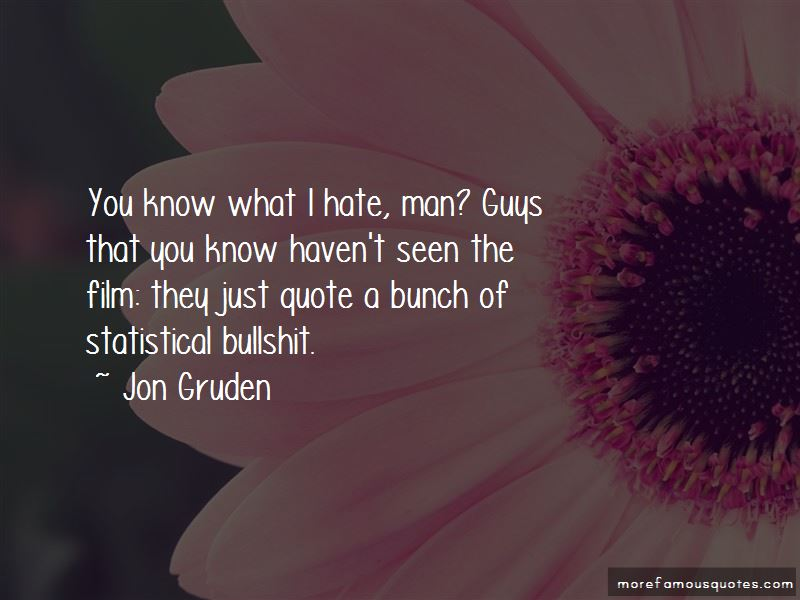 Hate Man Quotes Pictures 2