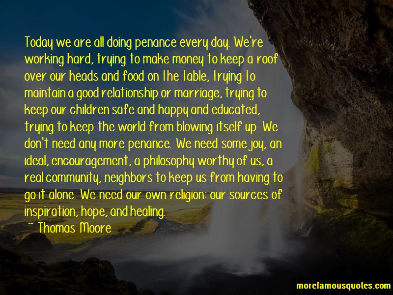Quotes About Having Hope In A Relationship