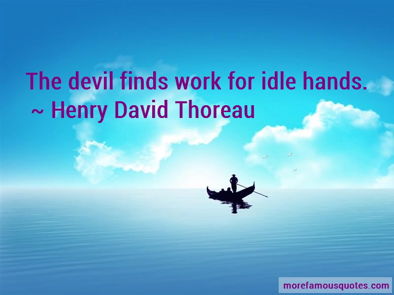 Idle Hands & The Devil Quotes Pictures 4