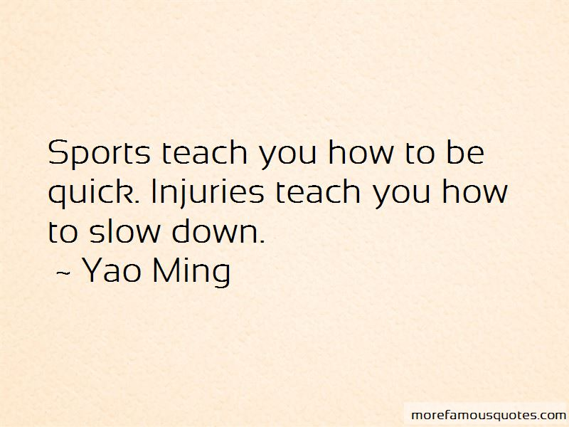 Injuries And Sports Quotes Pictures 4