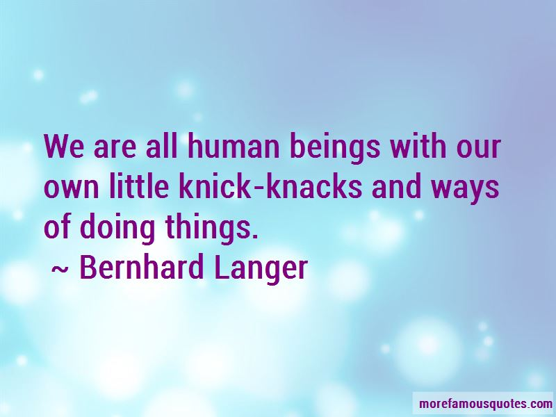 Knick Knacks Quotes Pictures 4