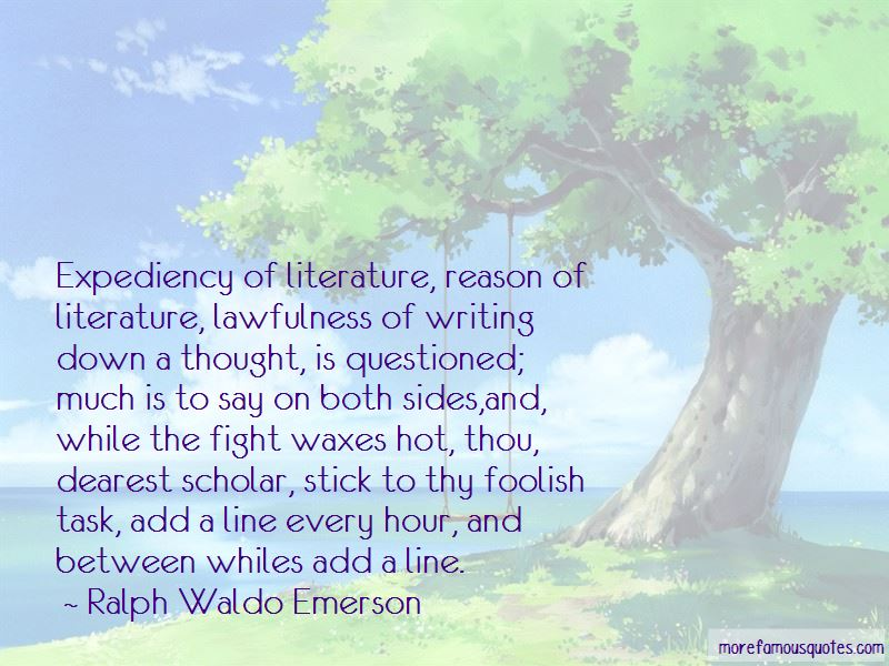 Quotes About Lawfulness