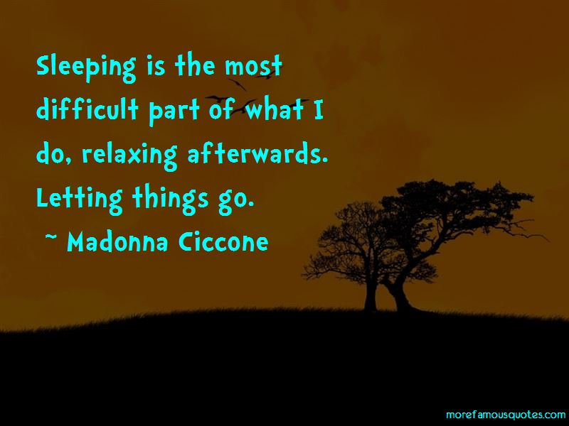 Letting Things Go Quotes Pictures 3