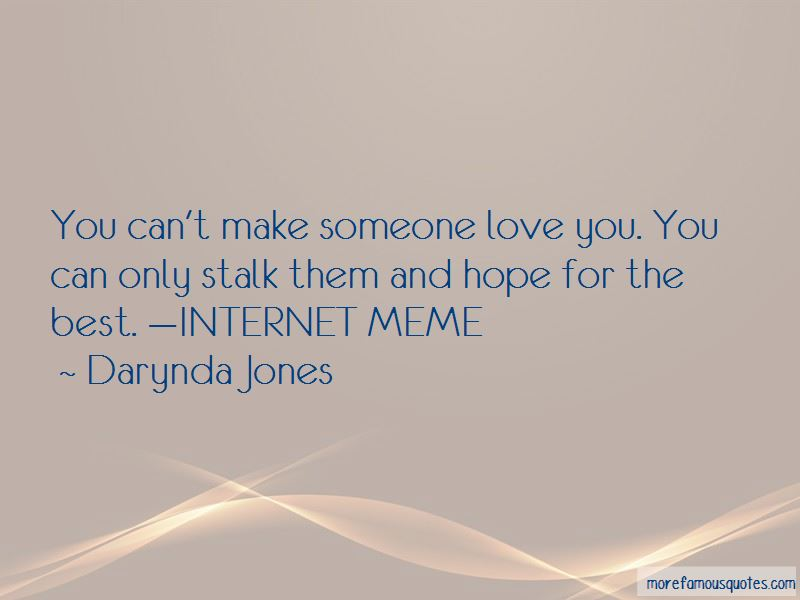 Quotes About Love Meme