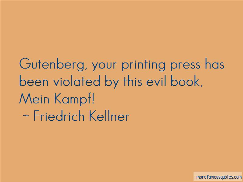 Mein Kampf Quotes | Quotes About Mein Kampf Top 15 Mein Kampf Quotes From Famous Authors