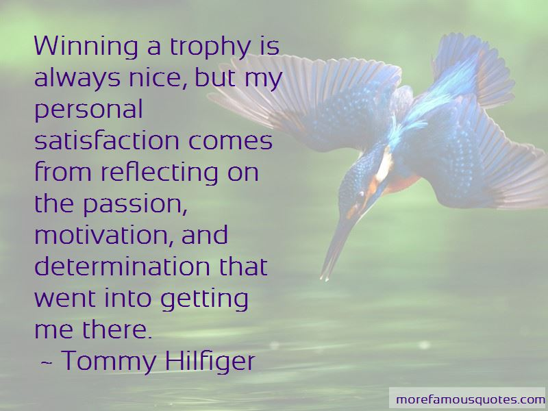 Quotes About Motivation And Determination
