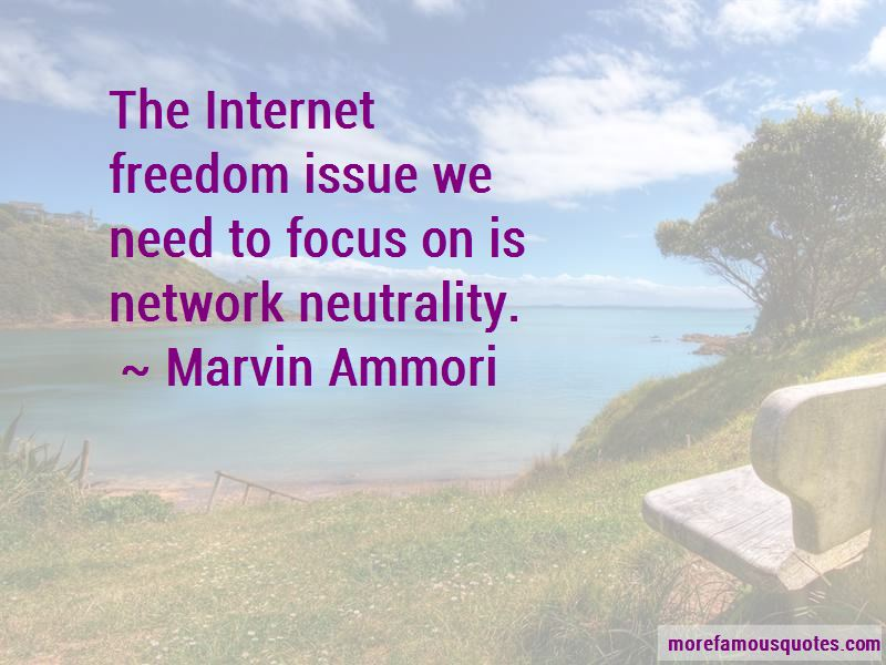 Quotes About Neutrality