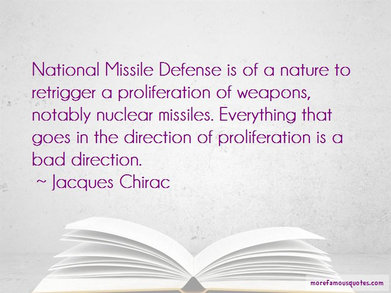 Nuclear Missiles Quotes Pictures 4