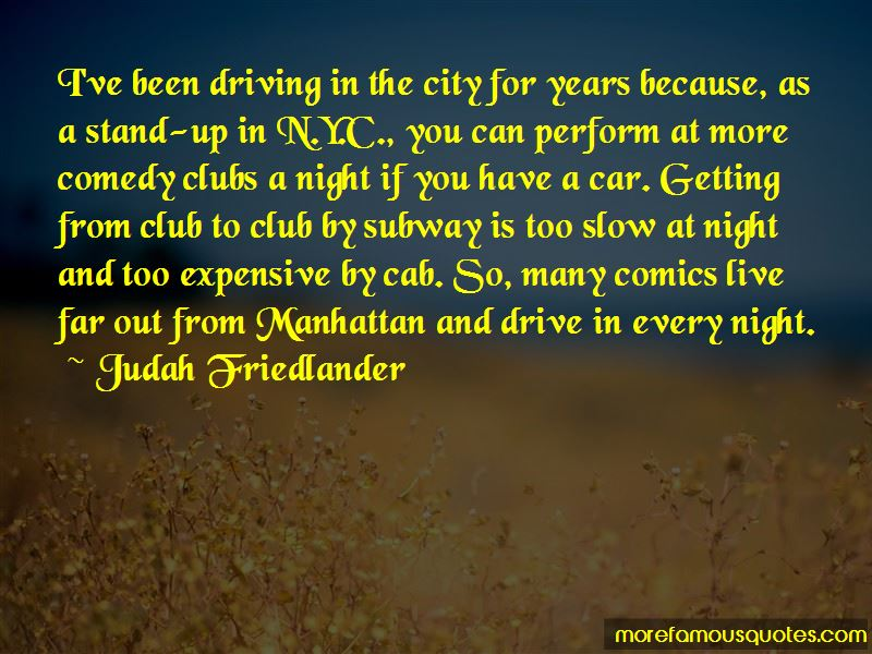 Quotes About Nyc Subway