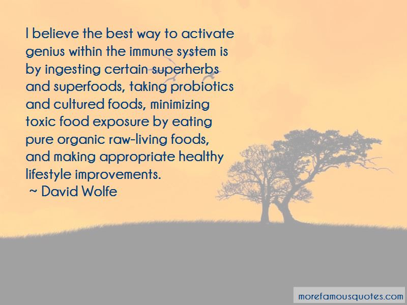 Organic Eating Quotes Pictures 4