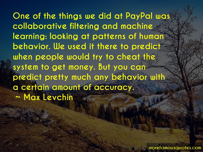 Quotes About Paypal