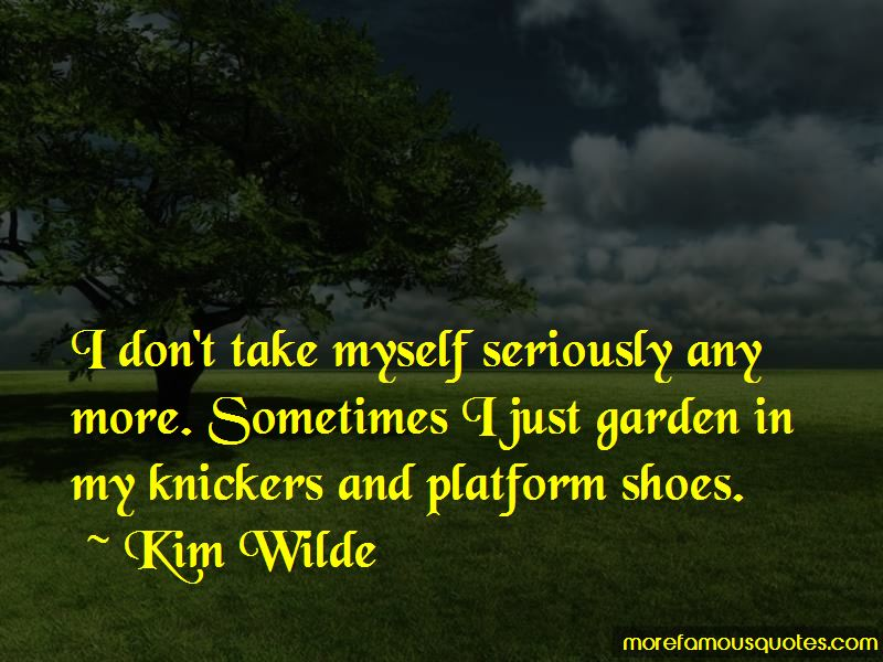 Platform Shoes Quotes Pictures 3