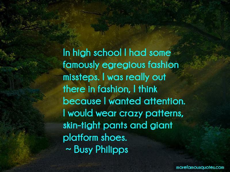 Platform Shoes Quotes Pictures 4