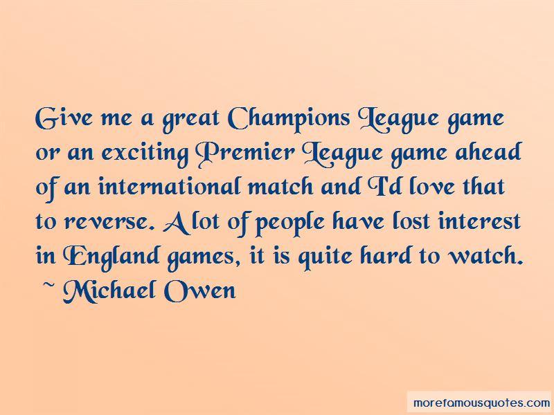 Premier League Quotes Pictures 3