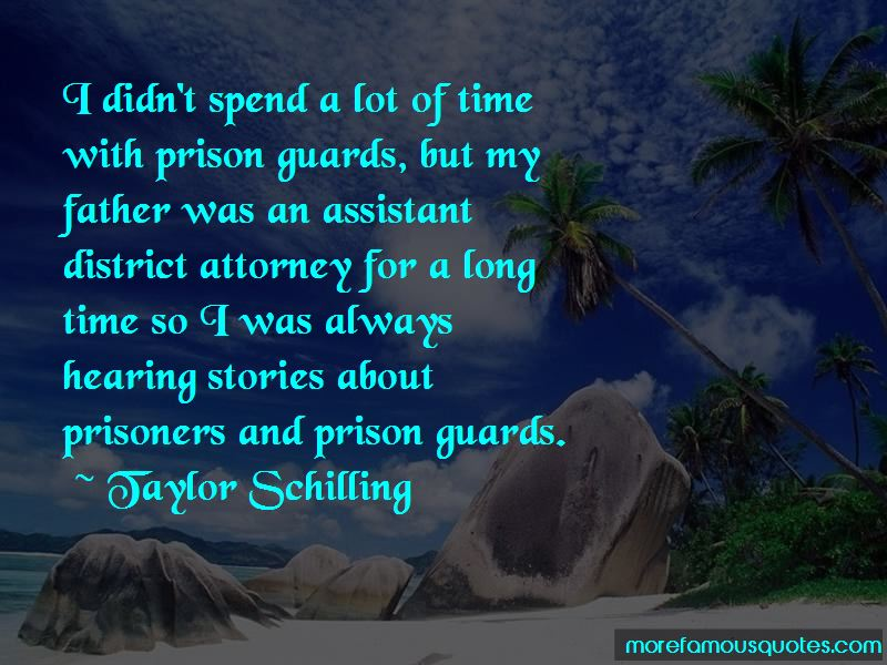 Prison Guards Quotes Pictures 3