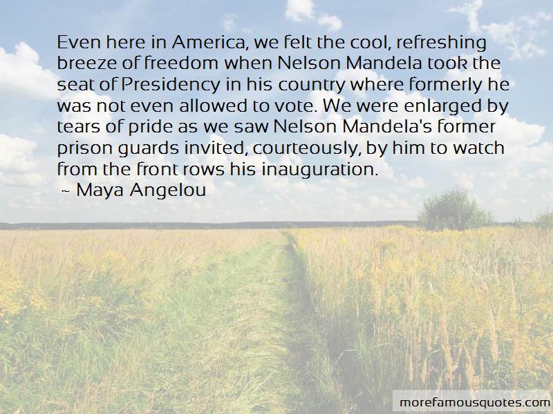 Quotes About Prison Guards