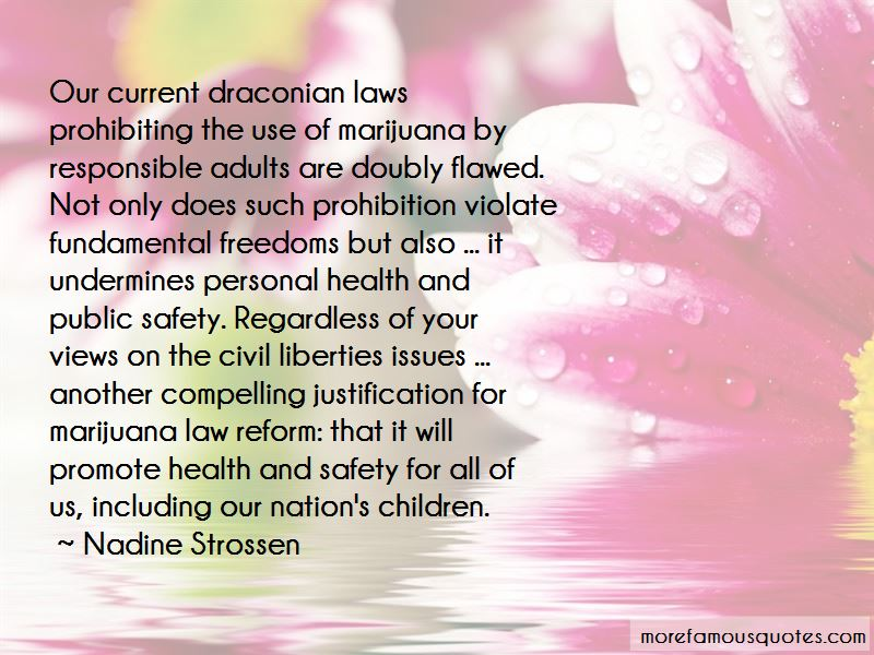 Quotes About Prohibition