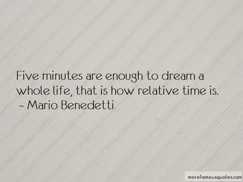 Relative Time Quotes Pictures 2