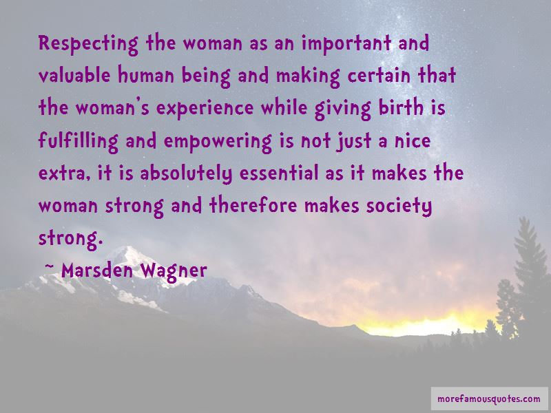 Respecting A Woman Quotes Pictures 2