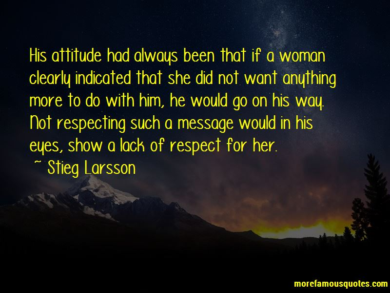 Respecting A Woman Quotes Pictures 4