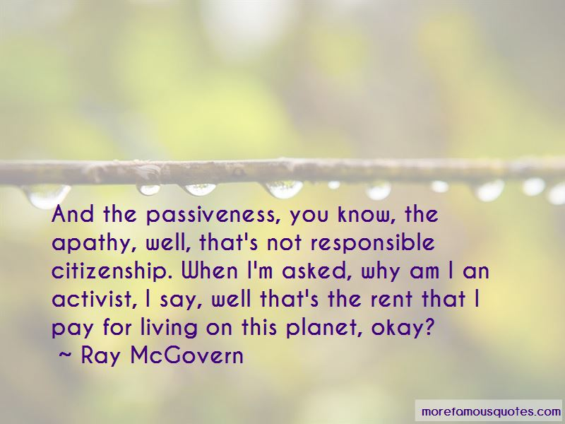 Responsible Citizenship Quotes Pictures 3