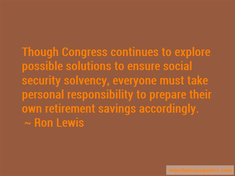 Quotes About Retirement Savings