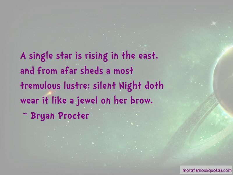 Silent Night Quotes Pictures 2