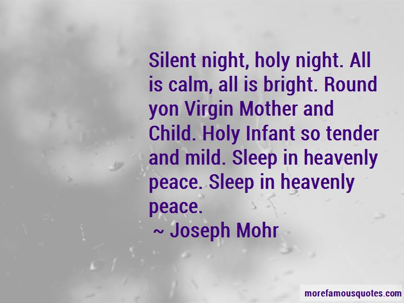 Silent Night Quotes Pictures 3