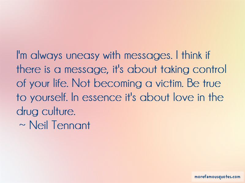 Quotes About Taking Control Of Your Life