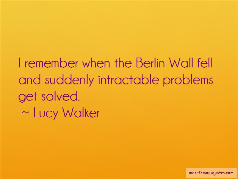 The Wall Of Berlin Quotes Pictures 2