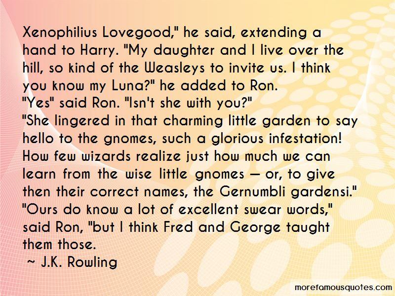 Weasleys Quotes Pictures 2