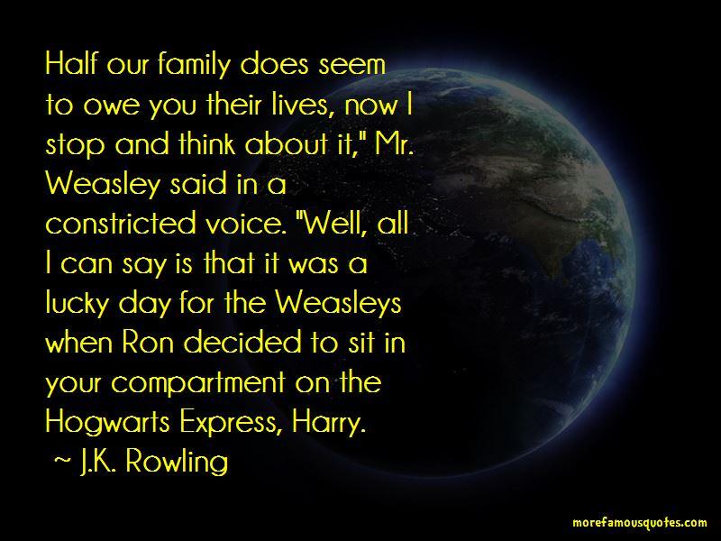 Weasleys Quotes Pictures 3