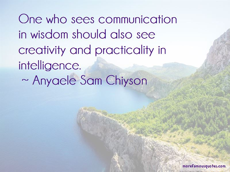 Wisdom Vs Intelligence Quotes Pictures 4