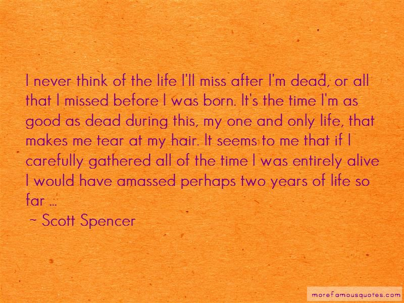 Years Of Life Quotes Pictures 4