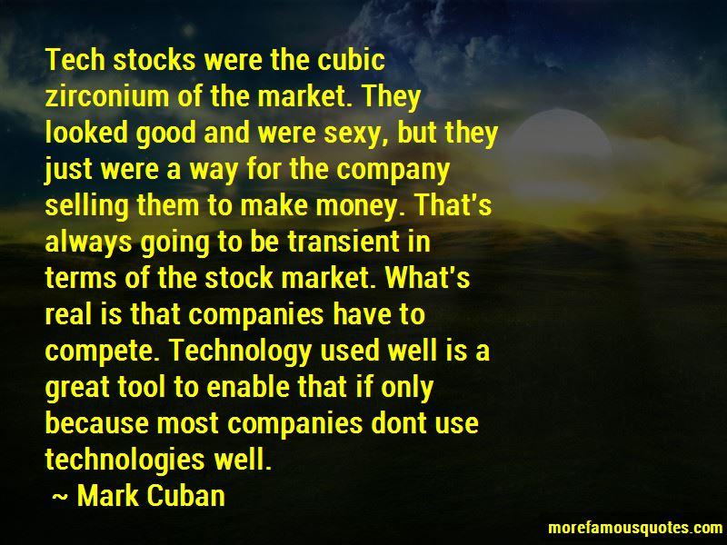 Quotes About Zirconium