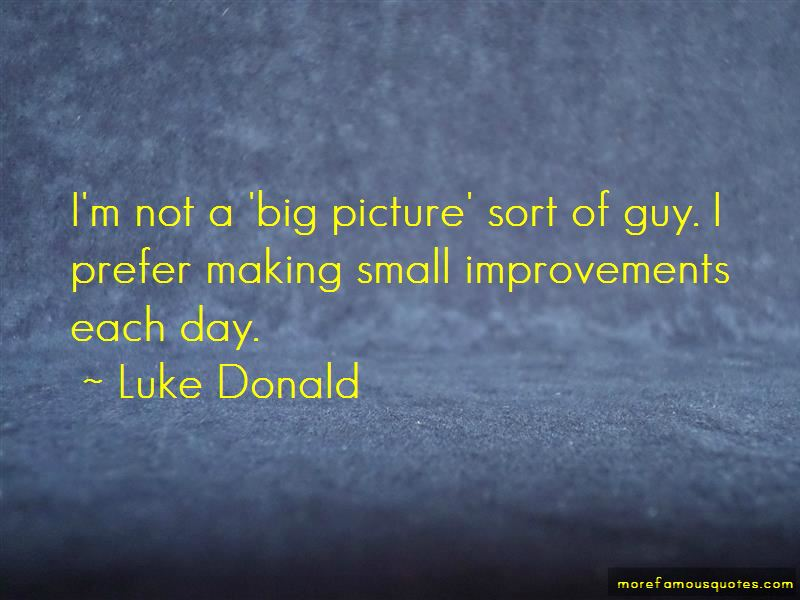 Small Improvements Quotes Pictures 3