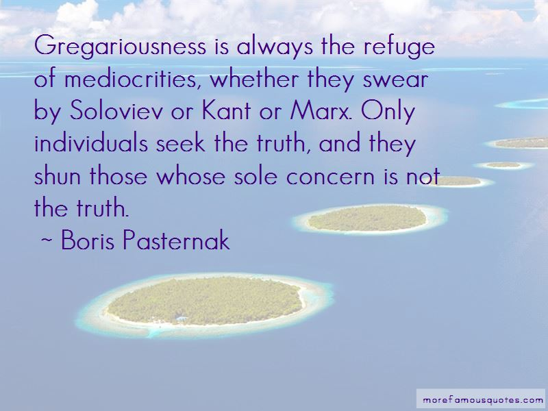 Soloviev Quotes