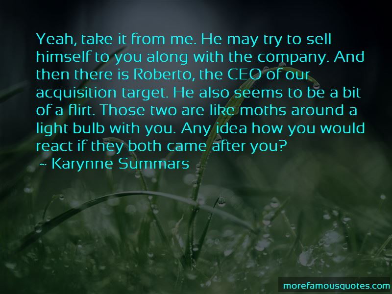 Target Acquisition Quotes Pictures 2