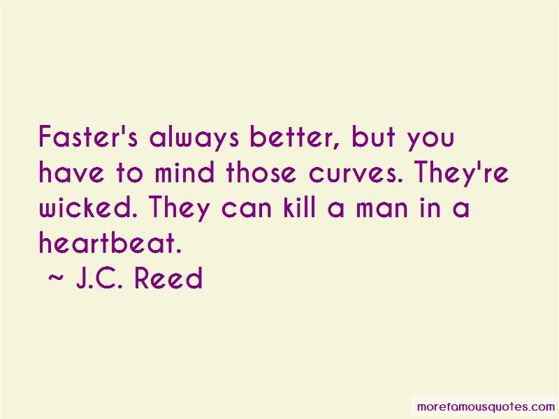 Better Kill Me Quotes Pictures 2