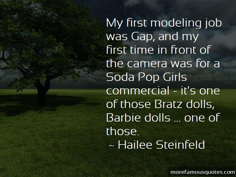 Bratz Dolls Quotes