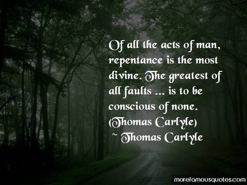 Carlyle Thomas Quotes Pictures 4