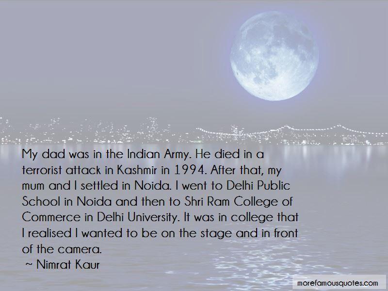 Delhi Public School Quotes